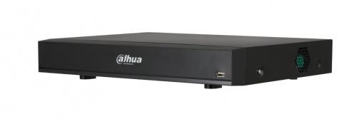 Dahua DVR de 16 Canales XVR7108HE-4KL-I para 1 Disco Duro, máx. 10TB, 1x USB 2.0, 1x RJ-45