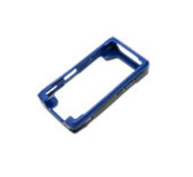 Datalogic Protector para Terminal Portátil DL-AXIST, Negro/Azul
