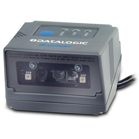 Datalogic Gryphon I GFS4400 2D Lector de Código de Barras, Láser 1D/2D, GFS4470