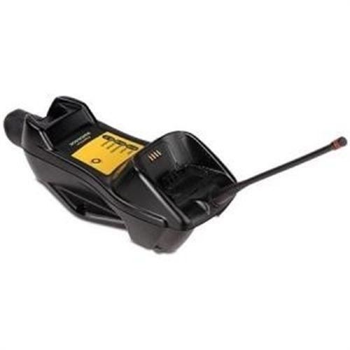 Datalogic Cargador Dual para Scanner, Negro, para PowerScan PM9500-DPM