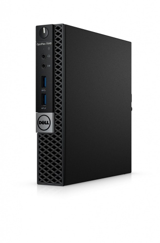 Computadora Dell OptiPlex 7040, Intel Core i5-6500T 2.50GHz, 8GB, 500GB, Windows 7/10 Pro 64-bit