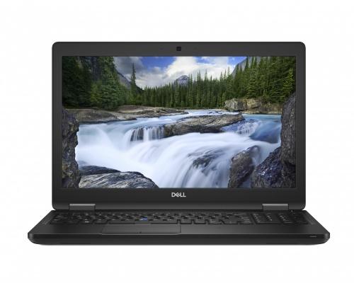 Laptop Dell Latitude 5590 15.6'' HD, Intel Core i5-8350U 1.70GHz, 8GB, 256GB SSD, Windows 10 Pro 64-bit, Negro