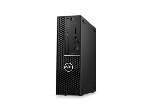 Computadora Dell Precision 3431 SFF, Intel Core i7-9700 3GHz, 8GB, 1TB, Windows 10 Pro 64-bit