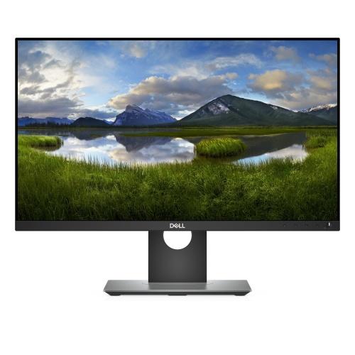 Monitor Dell P2418D LED 23.8'', Quad HD, Widescreen, HDMI, Negro
