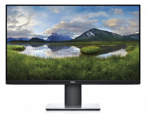 Monitor Dell P2719H LED 27'', Full HD, Widescreen, HDMI, Negro