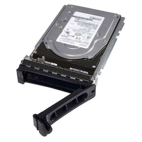 SSD para Servidor Dell 400-ATHD, 480GB, SATA III, 2.5
