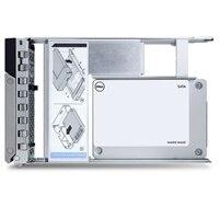 SSD para Servidor Dell 400-BDPD, 480GB, SATA III, 2.5