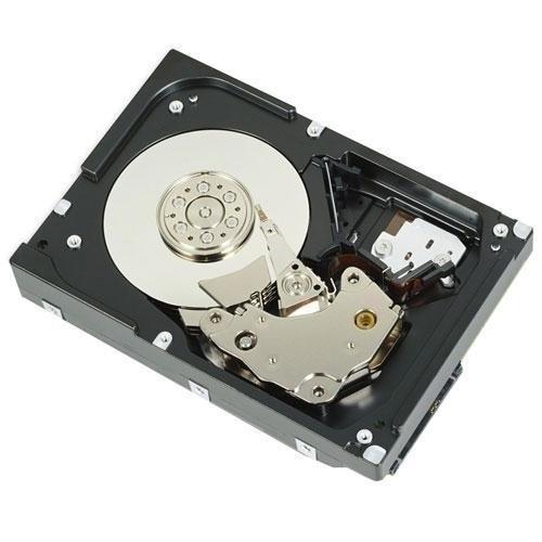 Disco Duro para Servidor Dell 1TB SATA III 7200RPM 3.5