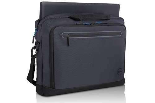 "Dell Maletín Urban para Laptop 15.6"", Gris"