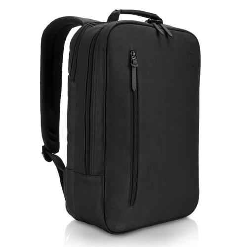 Dell Mochila de Vinipiel 460-BCFQ para Laptop 15'', Negro