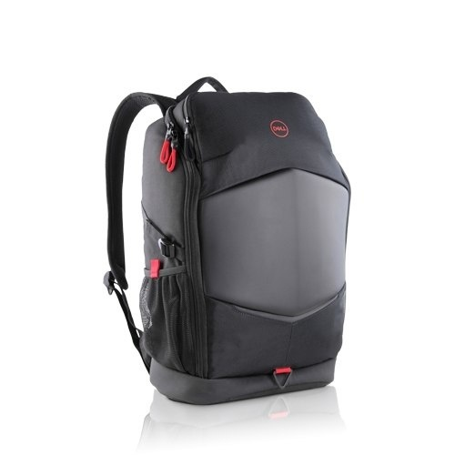 "Dell Mochila de Espuma 460-BCJY para Laptop 17"", Negro"