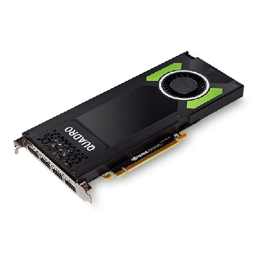 Tarjeta de Video Dell NVIDIA Quadro P4000, 8GB GDDR5, PCI Express x16 3.0