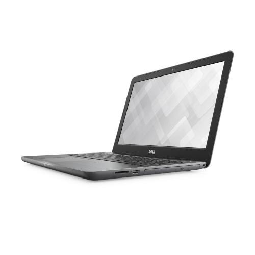 Laptop Dell Inspiron 5567 15.6'', Intel Core i7-7500U 2.70GHz, 8 GB, 2TB, Windows 10 Home 64-bit, Negro/Gris