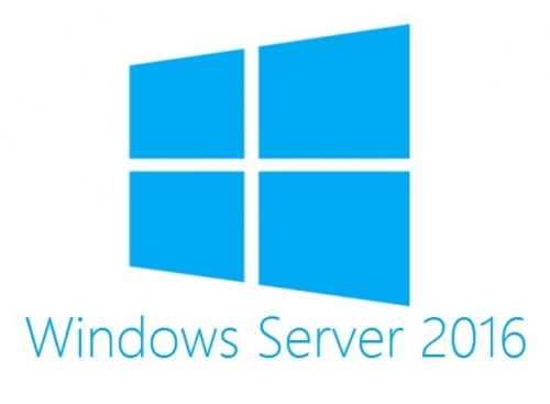 Dell Windows Server 2016, 5 Usuarios