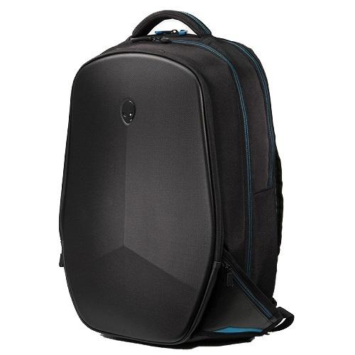 Alienware Mochila de Nylon Vindicator V2.0 para Laptop 17.3'', Negro/Gris