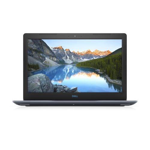 Laptop Gamer Dell G3 3579 15.6'' Full HD, Intel Core i5-8300H 2.30GHz, 8GB, 1TB + 128GB SSD, NVIDIA GeForce GTX 1050, Windows 10 Home 64-bit, Azul ― ¡Recibe Fortnite Counterattack Set!