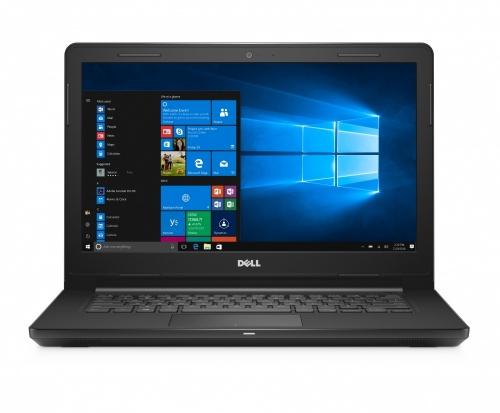 Laptop Dell Inspiron 3467 14'' HD, Intel Core i5-7200U 2.50GHz, 8GB, 1TB, Windows 10 Home 64-bit, Negro