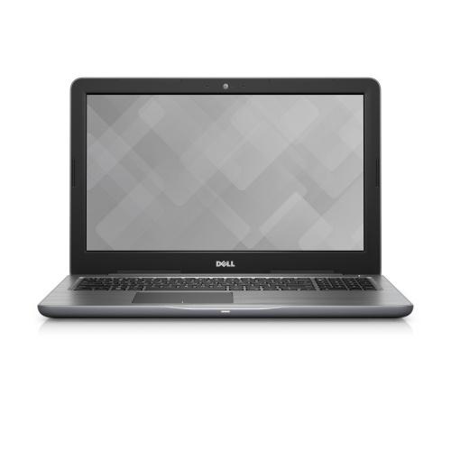 Laptop Dell Inspiron 5567 15.6'', Intel Core i5-7200U 2.50GHz, 8GB, 1TB, Windows 10 Home 64-bit, Gris