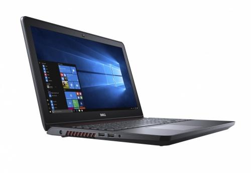 "Laptop Dell Inspiron 5577 15.6"", Intel Core i5-7300HQ 2.50GHz, 4GB, 1TB, NVIDIA GeForce GTX 1050, Windows 10 Home 64-bit, Negro"