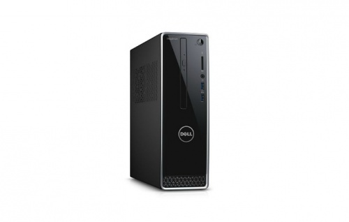 Computadora Dell Inspiron 3250, Intel Core i3-6100 3.70GHz, 4GB, 1TB, Windows 10 Home 64-bit