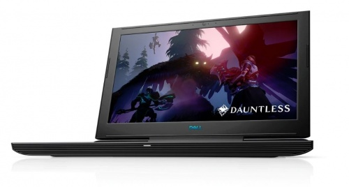 Laptop Gamer Dell G7 15.6'' Full HD, Intel Core i7-8750H 2.20GHz, 16GB, 1TB + 128GB SSD, NVIDIA GeForce GTX 1060 Max-Q, Windows 10 Home 64-bit, Negro ― ¡Recibe Fortnite Counterattack Set!