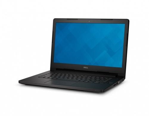 Laptop Dell Latitude 3460 14'', Intel Core i5-5200U 2.20GHz, 4GB, 500GB, Windows 10 Pro 64-bit, Negro