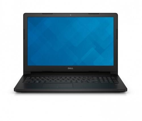 Laptop Dell Latitude 3560 15.6'', Intel Core i5-5200U 2.20GHz, 8GB, 1TB, Windows 10 Pro 64-bit, Negro