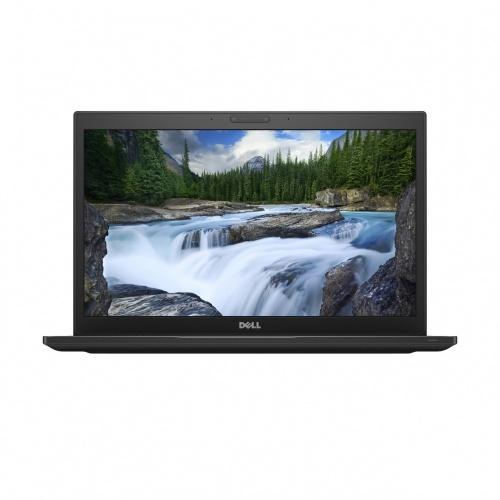 Laptop Dell Latitude 7490 14'', Intel Core i5-8250U 1.60GHz, 8GB, 256GB, Windows 10 Pro 64-bit, Negro ― ¡Compra y recibe un código para Starbucks con valor de $300 pesos!