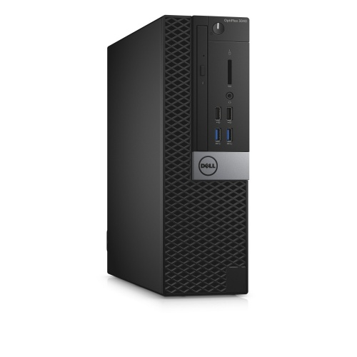 Computadora Dell OptiPlex 3040, Intel Core i5-6500 3.20GHz, 8GB, 500GB, Windows 10 Pro 64-bit