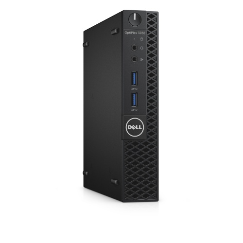 Mini PC Dell OptiPlex 3050, Intel Core i5-7500T 2.70GHz, 4GB, 500GB, Windows 10 Pro 64-bit