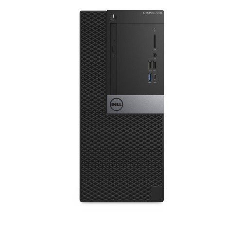 Computadora Dell OptiPlex 7050, Intel Core i5-7500 3.40GHz, 4GB, 500GB, Windows 10 Pro 64-bit