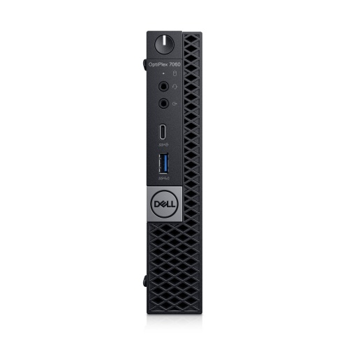 Computadora Dell OptiPlex 7060, Intel Core i5-8500T 2.10GHz, 8GB, 1TB, Windows 10 Pro 64-bit ― ¡Compra y recibe $150 pesos de saldo para tu siguiente pedido!