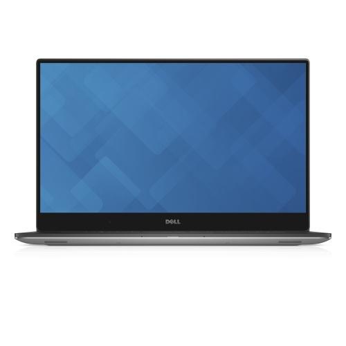 Laptop Dell Precision M5510 15.6'', Intel Core i7-6700HQ 2.60GHz, 8GB, 1TB, Windows 10 Pro 64-bit, Negro/Plata