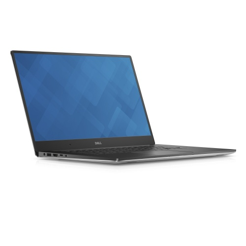 "Laptop Dell Precision m5510 15.6"", Intel Core i7-6820HQ 2.70GHz, 8GB, 500GB, Windows 10 Pro 64-bit, Negro/Plata"