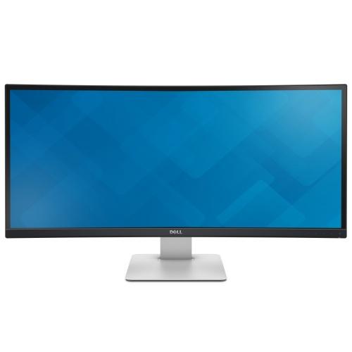 Monitor Curvo Dell UltraSharp U3415W LED 34
