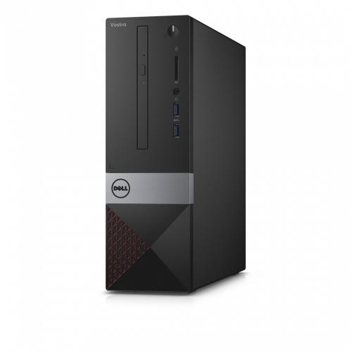 Computadora Dell Vostro 3267, Intel Core i5-7400 3GHz, 4GB, 1TB, Windows 10 Pro 64-bit