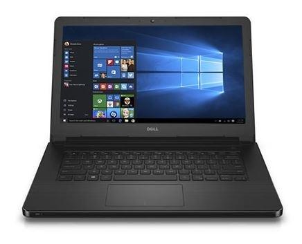 Laptop Dell Vostro 3459 14'', Intel Core i5-6200U 2.30GHz, 8GB, 1TB, Windows 10 Pro 64-bit, Negro