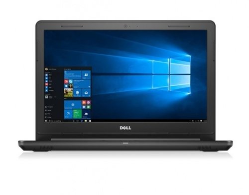 Laptop DELL Vostro 3468 14'', Intel Core i3-4005U 1.70GHz, 8GB, 1TB, Windows 10 Pro 64-bit, Negro
