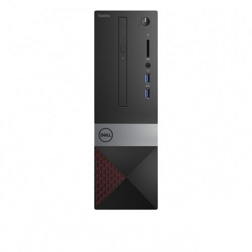 Computadora Kit Dell Vostro 3470, Intel Core i7-8700 3.20GHz, 8GB, 1TB, Windows 10 Pro 64-bit + Teclado/Mouse