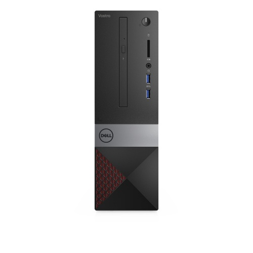 Computadora Dell Vostro 3471, Intel Core i3-9100 3.60GHz, 4GB, 1TB, DVD±RW, Windows 10 Home 64-bit