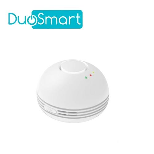 DuoSmart Detector de Gas CGD1, RF, Blanco, Compatible con Panel B20/C10/C20/C30