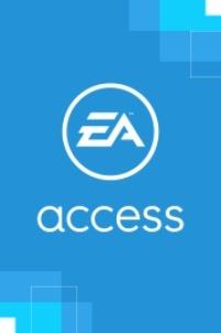 EA Access Subscription, 12 Meses, Xbox One ― Producto Digital Descargable
