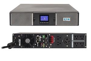 No Break Eaton 9PX 2000RT, 1800W, 2000VA, Entrada 100-144V, Salida 100-125V, 7 Contactos