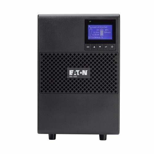 No Break Eaton 9SX UPS, 900W, 1000VA, Entrada 190-276V, Salida 120V