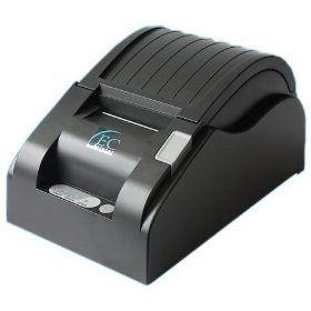 EC Line EC-5890X, Impresora de Tickets, Térmica Directa, Serial, USB 2.0