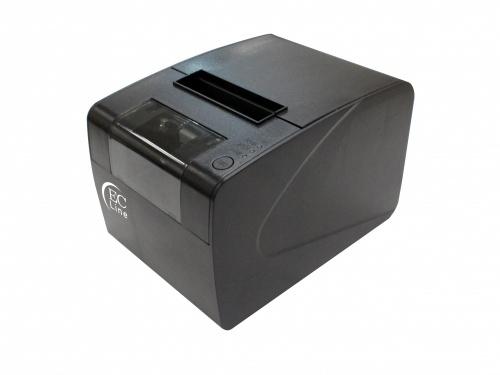 EC Line EC-PM-80250, Impresoras de Tickets, Térmica, Ethernet, Serial, USB, Negro