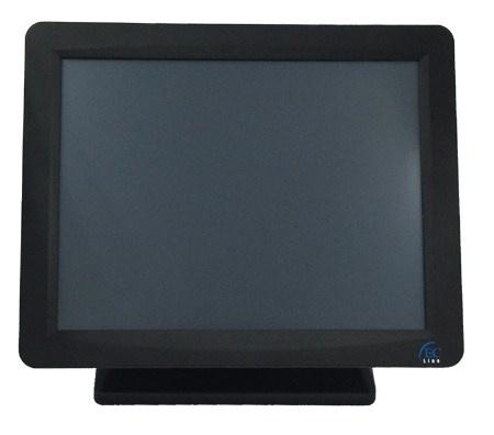 EC Line Monitor EC-TS-1510 LED Touchscreen 15'' Negro