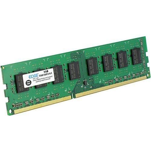 Memoria RAM Edge PE231613 DDR3, 1600MHz, 4GB, Non-ECC