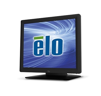 "Elo TouchSystems 1717L LCD TouchScreen 17"", Negro"