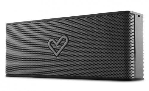 Energy Sistem Bocina Portátil Energy Music Box B2, Bluetooth, Inalámbrico, 2.0, 6W RMS, Micro-USB, Negro